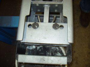 6G Face Bend Specimen 2 Bending 3 of 3