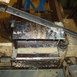 6G_Pipe_Welding_Certification_Coupons_Cutting_BandSaw_2of3