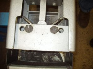 6G Root Bend Specimen Bending 1 of 3