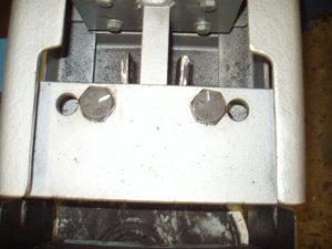6G Root Bend Specimen Bending 2 of 3