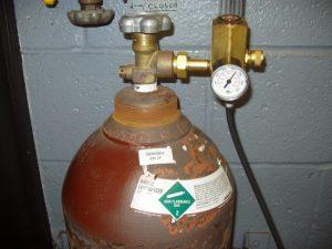 Argon Gas Supply