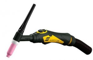 ESAB Water Cooled TIG Torch