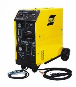 ESAB MIGmaster 250 MIG Welder