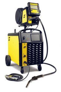 ESAB ORIGO 652 Industrial Power Supply