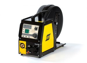 ESAB Origo Wire Feed System for MIG Welding Power Supply