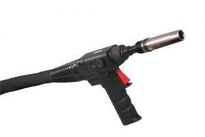 ESAB Push Pull MIG Gun PP36 Plus
