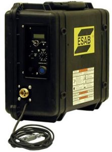 ESAB Suitcase MIG Welding Wire Feed System