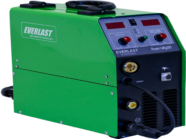 MIG Welders - Power Supplies Selection and Welding Eqipment