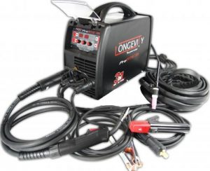 Longevity All in One MIG Stick and TIG Power Supply
