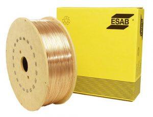 MIG Welder Electrode ESAB