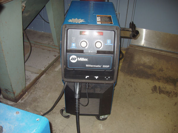 How To Set Up a MIG Welder - Welder Settings, Gasses and Electrodes |  GoWelding.orgGoWelding.org