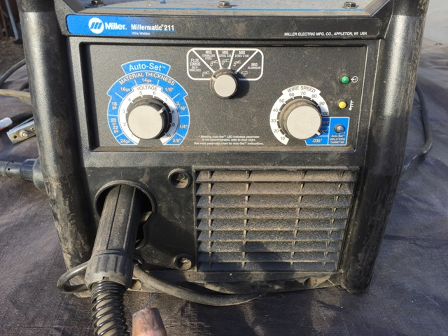 How To Set Up a MIG Welder - Welder Settings, Gasses and Electrodes |  GoWelding.org