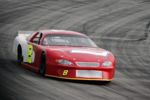 NASCAR Motorsports Welding