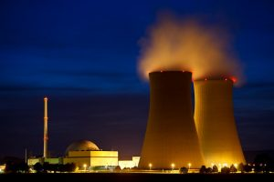 Nuclear Power Plant Construction and Repair