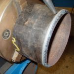 Pipe_Coupon_in_Watts_Pipe_Beveler_Torch_Finished_Beveling