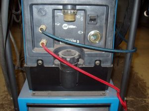 TIG Torch Water Cooler